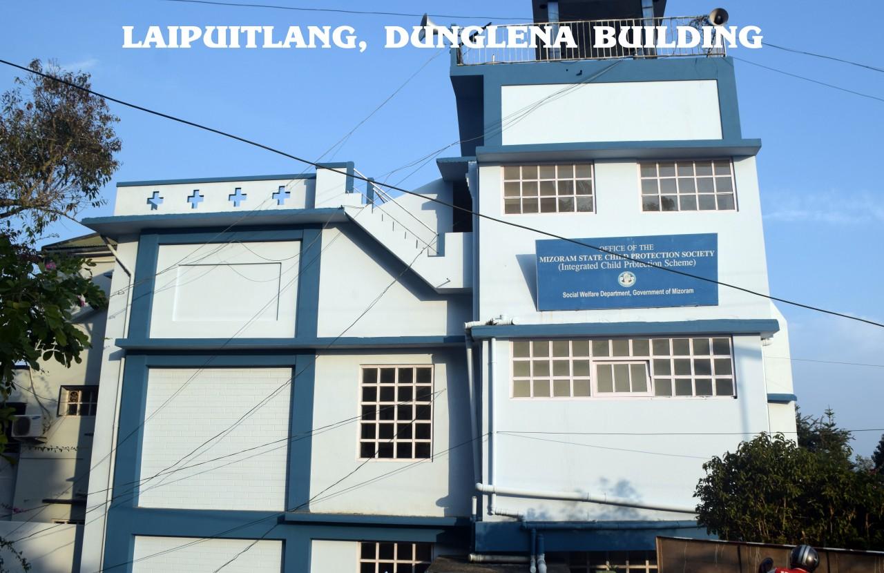 Social Welfare Department - ICPS